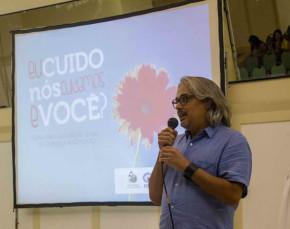 Imagem da Exposição OlharJovem