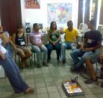 Seleção de Jovens para projeto de Monitoramento de Políticas Públicas