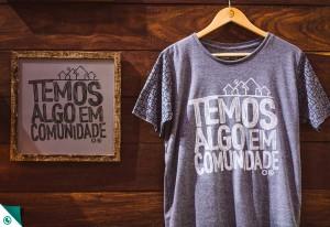 2 -coleção parceria TETO