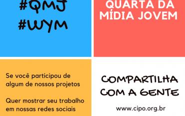 Card divulgação QMJ