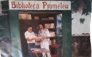 Biblioteca Prometeu