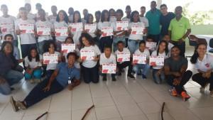 Projeto Caia na Rede - inclusãop digital