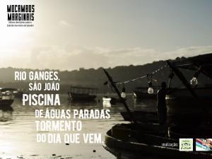 Poesia de Marina Lima para o Projeto Mocambos Marginais, do Coletivo Cutucar.